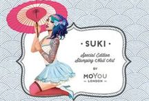 Suki Collection