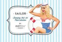 Sailor Collection