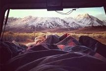 Off-Grid Stuffs / Camping, Homesteading, self-reliance, off grid, preservation, farming, bushcraft, primitive, energy efficient, and general adventuring.
