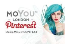 MoYou-London December Contest