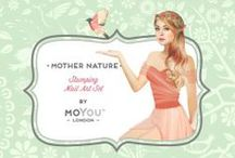 Mother Nature Collection