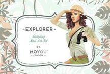 Explorer Collection