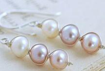 Ékszer ötletek * Jewellery ideas