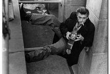 James Dean / The Rebel