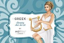 Greek Mythology Collection