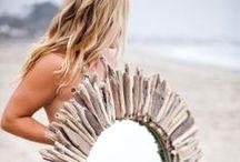 ♥ Casa de playa / Beach house / by Yayi Rsan