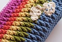 Crochet / Crochet ideas an tutorials