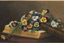 Festmények*Paintings