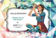 Kaleidoscope Collection