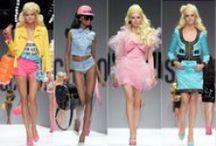 Fashion Week Trends / Die aktuellen Looks direkt von Runway
