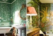 ❤ Wohnideen ❤ / Die schönsten Wohn- und Interior-Trends für Ihr Zuhause
