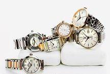 ★ Uhren-Trends ★ / Time is running: Hier gibt's die schönsten Uhren für jeden Style