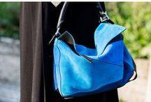 We love bags! / Taschen über Taschen