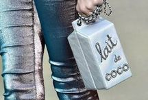 ★ Fashion Details ★ / Mode in Nahaufnahme