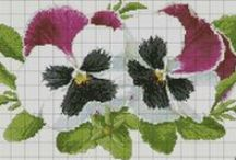 Hímzés minták  * Embroidery patterns