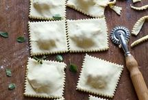 Pasta / by Ginny Hines