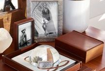 RL SIGNATURE   Luxe Gifting / Stylish gifts guaranteed to delight everyone on your list / by Ralph Lauren Home