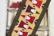 patchwork ideer / patchwork