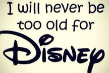 All Things Disney<3