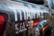 Project Titan / Nissan asked America to help build the Project Titan via the Wounded Warrior Project