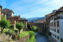 Cantabria | The Wandering S