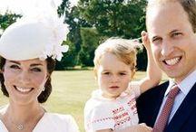 Die lieben Royals / Alles rund um Kate, George, Charlotte & Co.