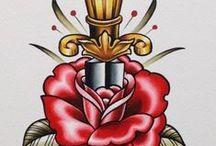Fave Tattoo Clichés