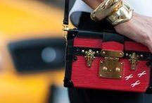 Louis Vuitton / Louis Vuitton steht seit über 150 Jahren für Stil und Luxus. Die schönsten Looks und Accessoires des französischen Design-Imperiums