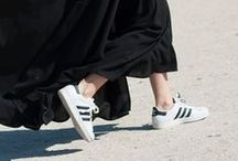 Sneaker / Die All-Time-Favourite-Lieblings-Gute-Laune-Schuhe der MADAME.de Moderedaktion: Sneakers!