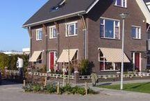 Uitvalschermen / Uitvalschermen: verfraaien een woning enorm! www.suncircle.nl