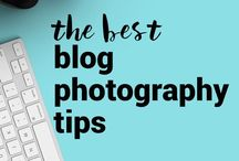 Blog Photography / Photography tips for bloggers | Blog photo Tips & Ideas | How to create beautiful blog photos