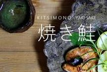 Kitsimono 芸術 & gastronomy