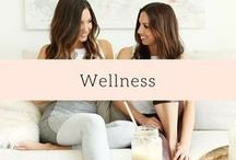 Wellness / Healthy tips, exercise routines, and wellness inspired recipes for clean eating, weight loss, mindfulness, motivation, and overall wellness of the body, mind, and soul.