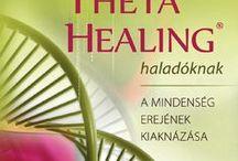 Haladó ThetaHealing® Tanfolyam / Megtanulod mélyíteni a ThetaHealing® technikákat további gyakorlással. Megtanulod, hogyan erősítheted meg a támogató hitrendszereidet (elfogadás, egyensúly, nyugalom, teljesség, odaadás, harmónia, biztonság, bizalom, szeretve lenni, eredményesség, megbecsülés, megbocsátás). Megtanulod, hogyan oldhatod fel a benned lévő haragot, neheztelést, megbánást.  A TANFOLYAM IDEJE: 3 nap.  ELŐFELTÉTEL:  Theta Healing® Alaptanfolyam (DNS1).  #thetahealing #haladotanfolyam #thetahaladotanfolyam