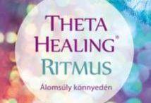 Ritmus ThetaHaealing® Tanfolyam a tökéletes testsúlyért / Egy új önfejlesztési módszerrel a tökéletes testsúly eléréséért. Ritmus! ThetaHealing!  Készen állsz, hogy megtaláld az igazi Ritmust az életedben? Készen állsz, hogy megváltoztasd a meggyőződéseid, hogy elérd a belső békét? Gyere állj át egy új Ritmusra ThetaHealinggel!