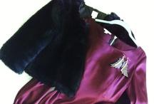 Get the Look / by ellelauri clothing