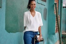 Style Stars / Bloggers we LOVE