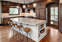 Kitchens by Lecy Bros.