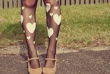 {{ clothes I love & want }}