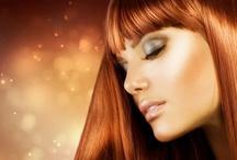Henna & Herbal Hair Care