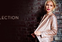 Holiday 2014 Collection / by ellelauri clothing