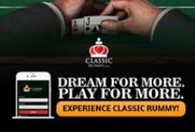 Indian Rummy Free Games / This board allows you to know more about free rummy cash game offers at classicrummy.com on monthly basis , for exciting updates click on, https://www.classicrummy.com/online-rummy-promotions?link_name=CR-12
