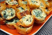 Vegetarian & Whole Foods