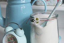 Kitchen Stuff / by Audra Williams