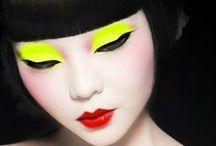 Makeup ideas / by Karen Lommez