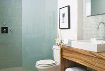 Bathrooms... / Bathroom