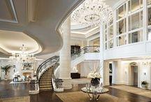 Interior Design / House decor  / by Tieyone Hall-Andrews