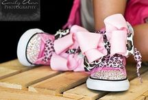 Cute Kids & Cute Outfits  / by Tieyone Hall-Andrews