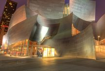 Unique Architecture  / by Tieyone Hall-Andrews