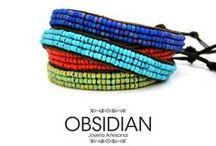 Colección Hatha / #Pulseras #Inspiración #Maasai #Bracelets #Inspirationmaasai